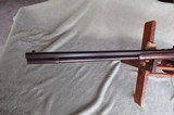"""Winchester 1876 .45-60 28"""" Octagon 40% """"1882"""" - 7 of 11"""