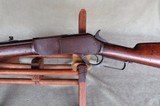 """Winchester 1876 .45-60 28"""" Octagon 40% """"1882"""" - 10 of 11"""