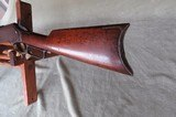 """Winchester 1876 .45-60 28"""" Octagon 40% """"1882"""" - 8 of 11"""