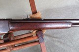 """Winchester 1876 .45-60 28"""" Octagon 40% """"1882"""" - 3 of 11"""