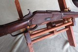 """Winchester 1876 .45-60 28"""" Octagon 40% """"1882"""" - 4 of 11"""