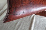 """Winchester 1876 .45-60 28"""" Octagon 40% """"1882"""" - 2 of 11"""