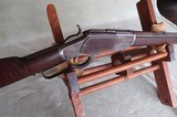 "Winchester 1873 .22 short ""Takedown"". ""1889"" - 2 of 14"