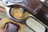 Winchester 1873 Late 1ST Model Open Top RARE! - 11 of 15