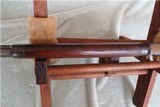 Winchester 1873 Late 1ST Model Open Top RARE! - 15 of 15