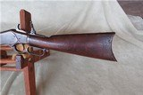 Winchester 1873 Late 1ST Model Open Top RARE! - 2 of 15