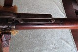"""Winchester 1876 """"2ND Model"""" .45-60. """"1881"""" - 10 of 10"""