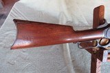 """Winchester 1876 """"2ND Model"""" .45-60. """"1881"""" - 6 of 10"""