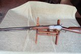 """Winchester 1876 """"2ND Model"""" .45-60. """"1881"""" - 1 of 10"""