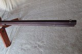 """Winchester 1876 2ND Model .40-60wcf 28"""". """"1878"""" - 2 of 11"""