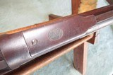 """Winchester 1876 2ND Model .40-60wcf 28"""". """"1878"""" - 7 of 11"""