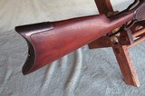 """Winchester 1876 2ND Model .40-60wcf 28"""". """"1878"""" - 8 of 11"""