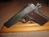 Colt 1911A1 - Ithaca