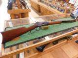 Winchester 1886 45-70 mfd 1896
