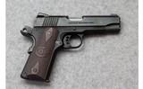 Colt ~ Lightweight Commander ~ .45 ACP