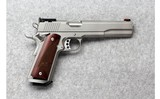 Kimber ~ Stainless Target (LS) ~ 10mm Auto