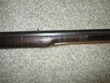 Antique Kentucky/ Pennsylvania Rifle - 5 of 9