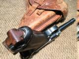 D.W.M Luger 1908- 11 of 11