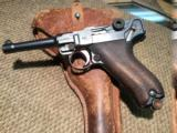D.W.M Luger 1908- 2 of 11