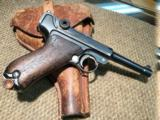 D.W.M Luger 1908- 3 of 11