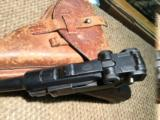 D.W.M Luger 1908- 4 of 11