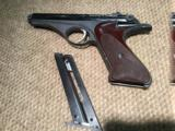 Whitney Firearms Company 1956-1959