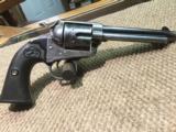 Colt Bisley 38-40 WCF made in 1912