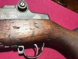 M1 Garand rifle 30-06 Winchester. - 7 of 15
