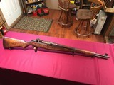 M1 Garand rifle 30-06 Winchester. - 3 of 15