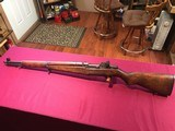 M1 Garand rifle 30-06 Winchester. - 13 of 15