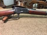 Winchester 1892 SRC 44-40