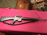 Colt SP1 AR -15