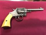 Colt Officer Target Model .38
