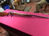 Winchester model 52made in 1922
