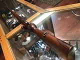 Pre-war 8x57 custom German mauser - 5 of 13