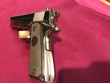 Colt 1911 commander