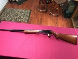 Winchester Model 61 made in 1950