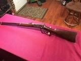 Winchester SRCMontana ranch rifle.