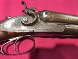 Colt S&S 12 ga