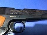 1911 WW1 45 acp - 6 of 11