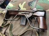 """M1A1 Paratrooper Inland """" Real Deal"""" - 2 of 8"""