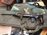 """M1A1 Paratrooper Inland """" Real Deal"""" - 3 of 8"""