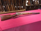 Winchester 1886 SRC in 45-90 cal - 1 of 12