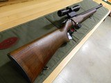 Remington 513-T .22LR The Matchmaster Trainer