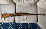 Fine London Made Cogswell & Harrison 404 Jeffery Magazine Rifle
