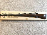 CZ 550 Safari Classics 500 Jeffery Dangerous Game Rifle - 1 of 8