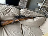John Rigby & Co Double Square Bridge Magnum Mauser 416 Rigby (many upgrades)