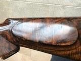 W.J. Jeffery Mauser Bolt Action Rifle in .500 Jeffery - 11 of 11