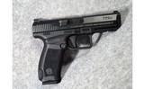 Canik ~ TP9SF ~ 9mm