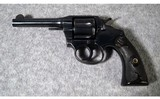 Colt ~ Police Positive ~ .38 Caliber - 3 of 3